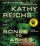 Bones to Ashes (Temperance Brennan)