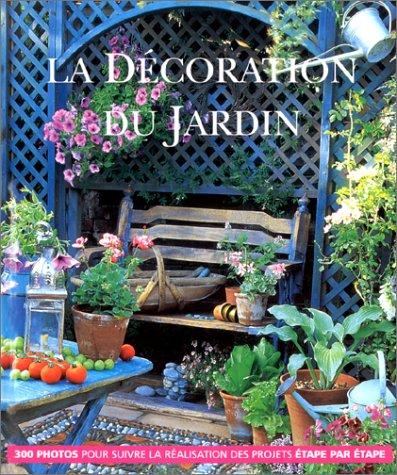 Le pdf gratuits telechargement la d coration du jardin francais pdf - Decoration du jardin ...