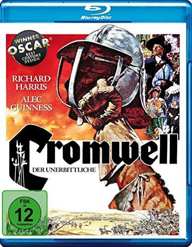 Cromwell - Der Unerbittliche / Cromwell [Blu-ray]
