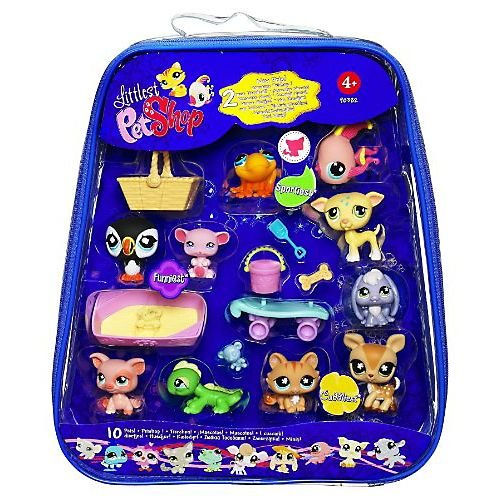 littlest pet shop old game systems