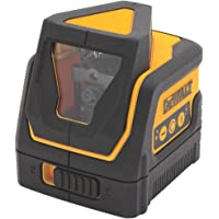 DEWALT DW0811 Self Leveling 360 Degree Line and Vertical Line Laser