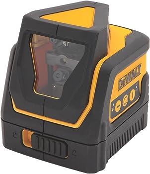 Dewalt DW0811 360 Degree Line and Vertical Line Laser