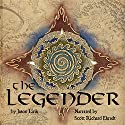 The Legender: Arkosaegan, Book 1 Audiobook by Jason Link Narrated by Scott Richard Ehredt