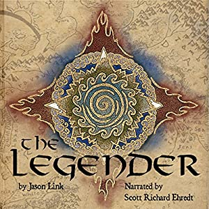The Legender Audiobook