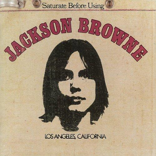 ジャクソン・ブラウン『ジャクソン・ブラウン・ファースト』