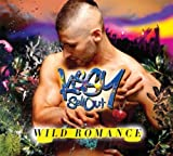Songtexte von Kissy Sell Out - Wild Romance