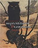 echange, troc Marie-Charlotte Delmas - Superstitions et croyances des pays de France