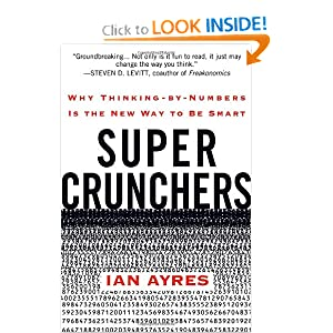 Super Crunchers - Ian Ayres