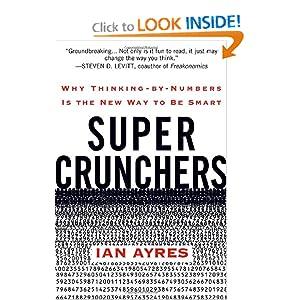 Super Crunchers - Ian Ayres