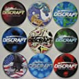 Discraft Mini-Star disc - Set of 3