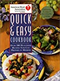 American Heart Association Quick and Easy Cookbook