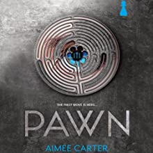 Pawn (       UNABRIDGED) by Aimee Carter Narrated by Lameece Issaq