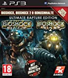 BioShock - Ultimate Rapture Edition [PEGI] [Importación Alemana]