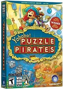 Puzzle Pirates - PC/Mac