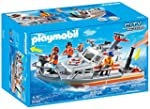 Playmobil 5540 City Action Coast Guar...