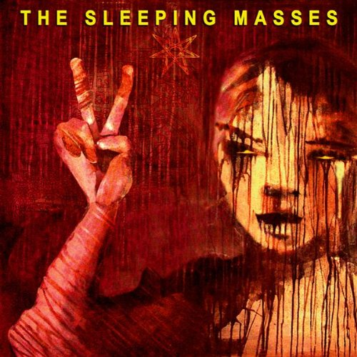 Become Everything, The Sleeping Masses with Patrick Muldoon, Mr. Media Interviews