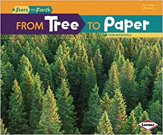 From Tree To Paper (Start to Finish)