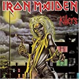 Killers by Iron Maiden (2002-03-26)