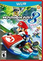 Mario Kart 8 - Nintendo Wii U by Nintendo