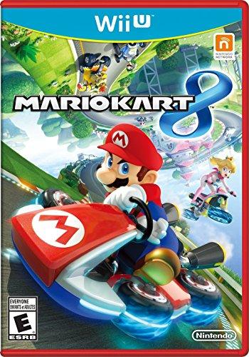 Mario Kart 8 - Wii U [Digital Code] Review