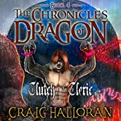 Clutch of the Cleric: The Chronicles of Dragon, Book 4 | Craig Halloran