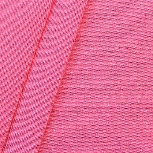 Markisenstoff Outdoorstoff Breite 160cm Pink melange bestellen