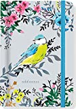 Cottage Garden Address Book