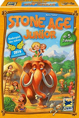 Stone Age Junior [German Version]