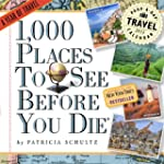 1,000 Places to See Before You Die 20...
