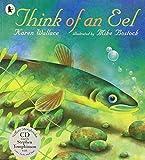 Karen Wallace Think of an Eel (Nature Storybooks)