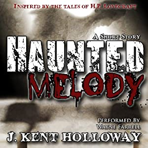 Haunted Melody Audiobook