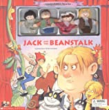 Finger Puppet Theater: Jack and the Beanstalk