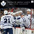 Turner - Perfect Timing 2014 Toronto Maple Leafs Team Wall Calendar, 12 x 12 Inches (8011524)