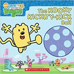WoW WoW Wubbzy Dvd Amazon