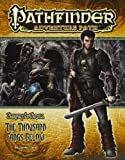 Pathfinder Adventure Path: The Serpent's Skull Part 5 - The Thousand Fangs Below (1601252765) by Davis, Graeme