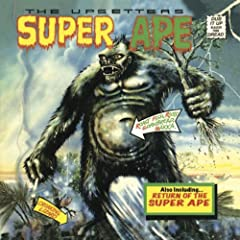 The Original Super Ape