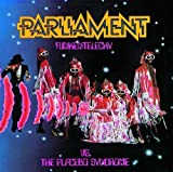 Funkentelechy Vs. the Placebo Syndrome by Parliament (1994) Audio CD
