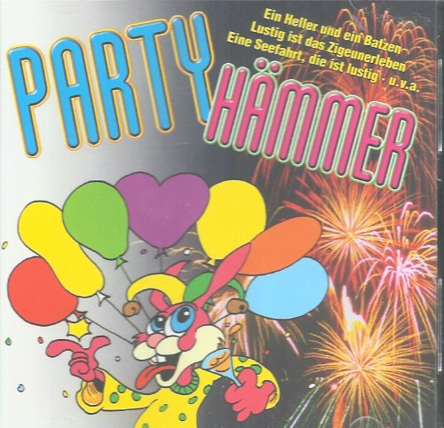 Party Hammer