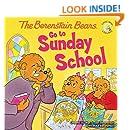 The Berenstain Bears Go to Sunday School (Berenstain Bears/Living Lights)
