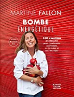 Bombe Energétique de Martine Fallon