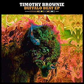 Amazon.com: Buffalo Beat Ep: Timothy Brownie: MP3 Downloads