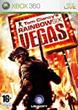 Tom Clancy's Rainbow Six Vegas 1 + 2 (Xbox 360)