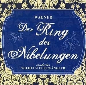 Wagner: Der Ring des Nibelungen (Mailänder Scala 1950)
