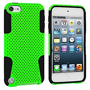 Ipod touch 5g green