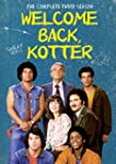Welcome Back & Kotter: Season 3 [Import]