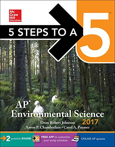 5 Steps to a 5: AP Environmental Science 2017 PDF