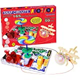 Snap Circuits Motion Electronics Discovery Kit