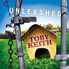 Toby Keith Courtesy of the Red, White and Blue cover