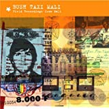 Bush Taxi Mali: Field CD V/A