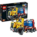 LEGO Technic 42024 - Camion Portacontainer